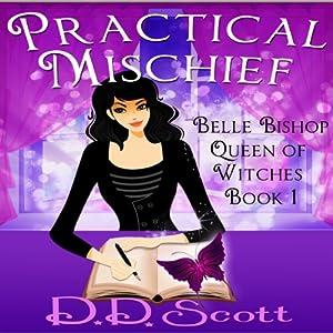 Practical Mischief Audiobook