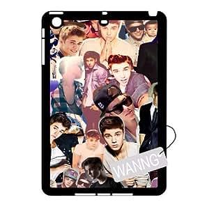 Justin Bieber Ipad Mini Hard Back Case, Justin Bieber Custom Case for Ipad Mini at WANNG