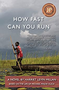 How Fast Can You Run by [Millan, Harriet Levin]
