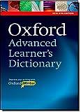 Oxford Advanced Learners (Oald) Paperback CD-rom Pack