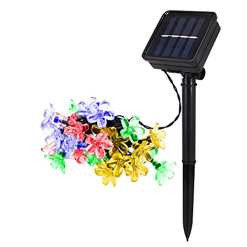 Color Changing 10 C9 Led Light System