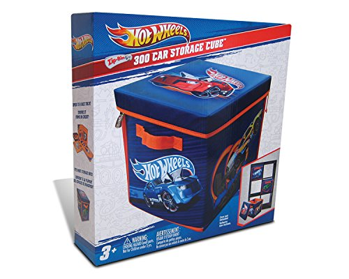 Buy hot wheels carrying case storage