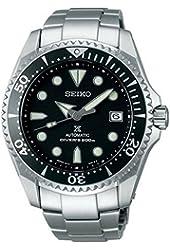 SEIKO PROSPEX Men's Watch Diver Mechanical Self-winding (with manual winding) Waterproof 200m Hard Rex SBDC029