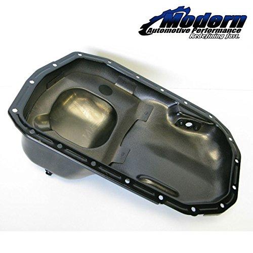 6 Bolt 4g63 - MAPerformance 4G63 6-Bolt DSM Oil Pan for 89-93 1G Mitsubishi Eclipse / EagleTalon