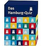 Ars Vivendi 4250364110716 - Das Hamburg-Quiz