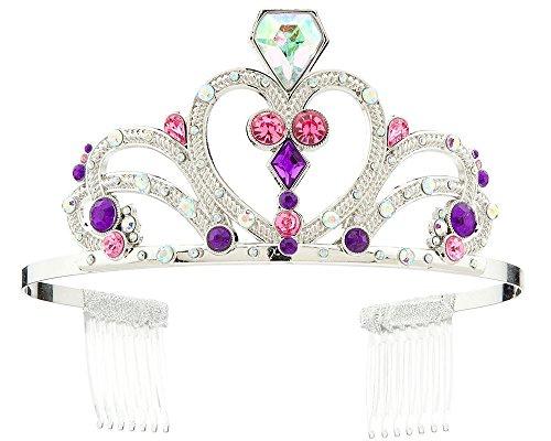 Disney Sofia the First Crown Tiara for Girls Princess Sophia
