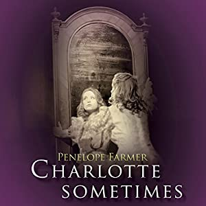 Charlotte Sometimes Audiobook