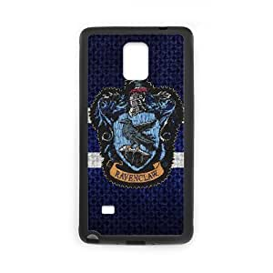 Samsung Galaxy Note 4 Phone Case for Theme Ravenclaw Classic pattern design GTRVLC920007