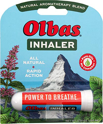 (Olbas Inhaler, 0.01 Ounce)