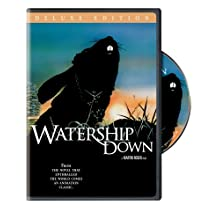 Watership Down (Deluxe Edition) (2008)