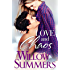 Love and Chaos: (Standalone Bad Boy Romance) (Growing Pains Book 4)