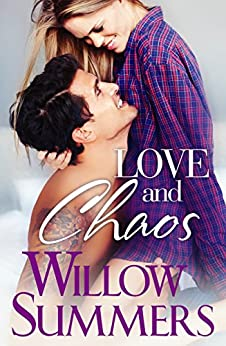 Love Chaos Standalone Romance Growing ebook product image