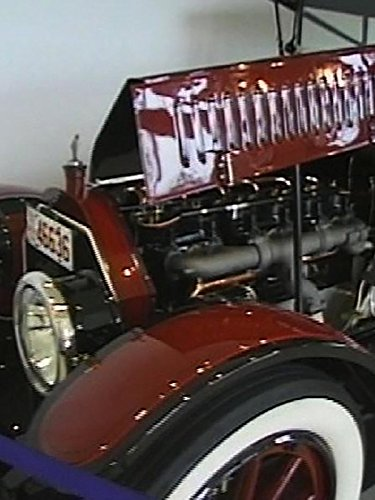 PCN Tours - Antique Automobile Club of America Museum