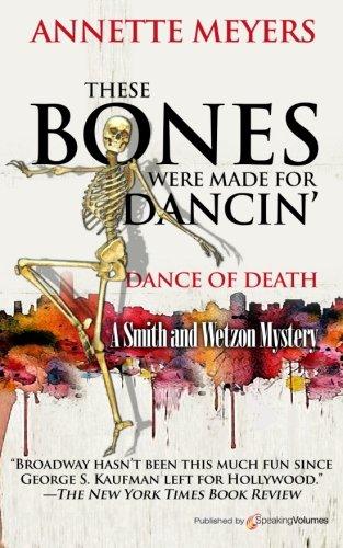 Book pdf bones funny
