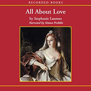 All About Love Audiobook