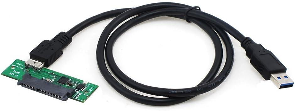 SEDNA – USB 3.0 A 2,5