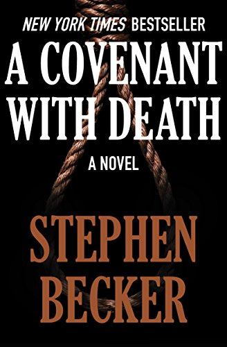 - A Covenant with Death: A Novel