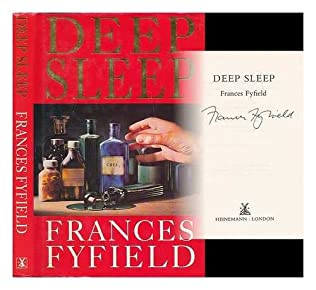 book cover of Deep Sleep