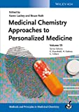 Medicinal Chemistry Approaches to Personalized Medicine, , 3527333940
