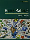 img - for Home Maths Pupil's book 4 (Vol 4) book / textbook / text book