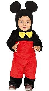 Western Festivity Disfraz de Mickey Mouse para bebé recién Nacido ...