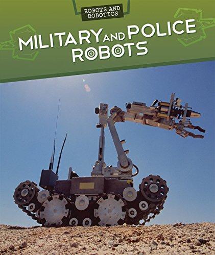 military robotics - 4