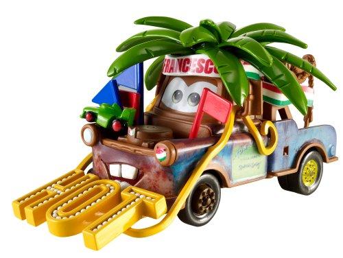 – Y0541 DeluxeFrancesco 2 Vehículos Fan Cars Matermattel 8wOX0PNnkZ