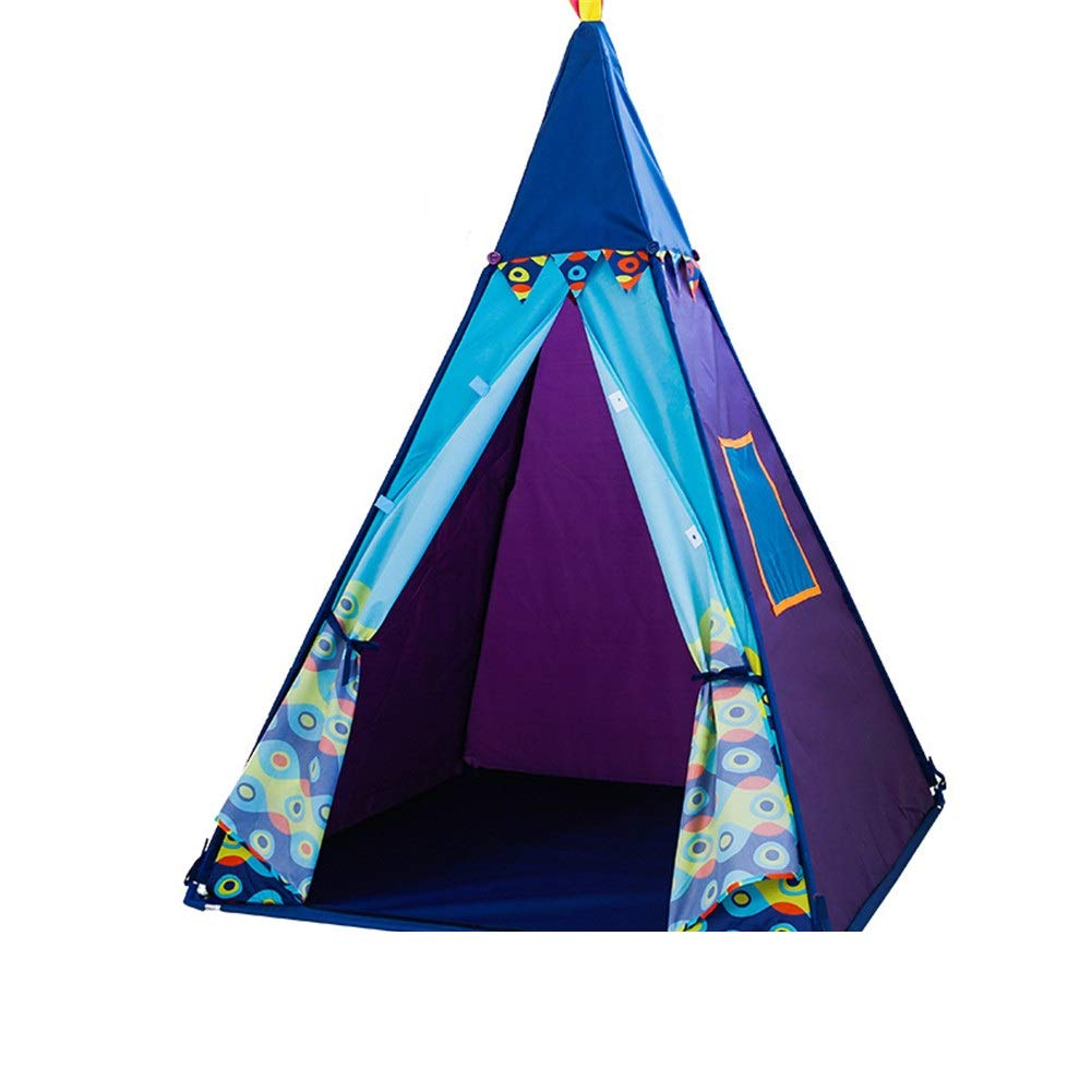最新のデザイン プレイテント B07QD5YSFG、子供の城屋内屋外ゲームパイプラインパーフェクトおもちゃギフト用幼児子供簡単組み立て B07QD5YSFG, トットリシ:d59c85ba --- a0267596.xsph.ru