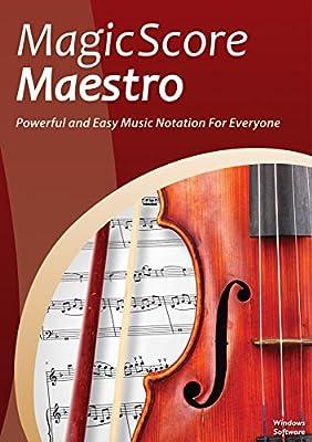 MagicScore Maestro [PC Code]