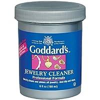 Northern Lab-Goddards 707885 Goddard's Jewelry Cleaner 6 oz
