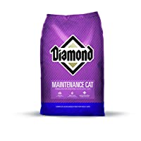 Diamond Premium Recipe Maintenance Alimento para gatos seco completo y equilibrado para gatos moderadamente activos 20Lb