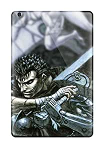 Hot Awesome Berserk Flip Case With Fashion Design For Ipad Mini 3 8062157K82309475