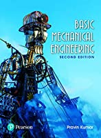 Basic Mechanical Engineering, 2nd Edition Front Cover