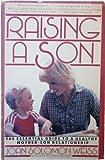 Raising a Son, Joan S. Weiss, 0671628836