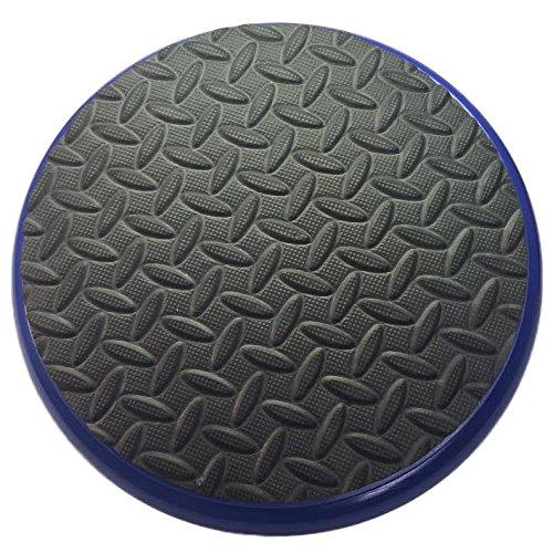 Royal Blue Frame/Black Diamond Pad by Bucket Lidz by Bucket Lidz