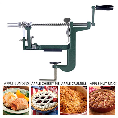 Apple Peeler Stainless Multifunctional Mountable product image