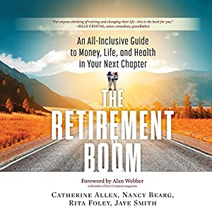 The Retirement Boom Audiobook