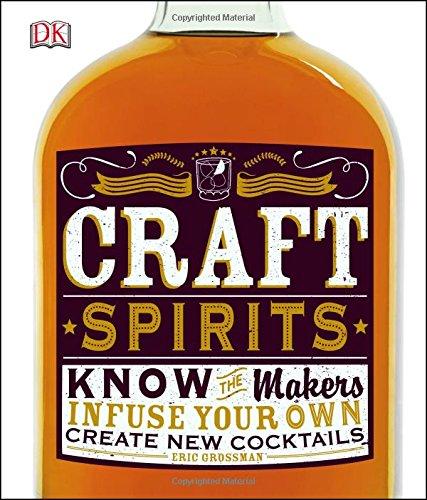 Craft Spirits (Grossmans Beer Wine Spirit)