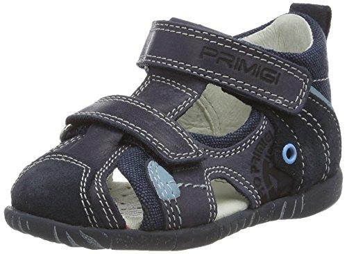 Primigi Pbf 7044, Botines de Senderismo para Bebés Azul (Blue/navy)