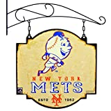 Winning Streak MLB New York Mets Men's Tavern Sign, Large, Blue