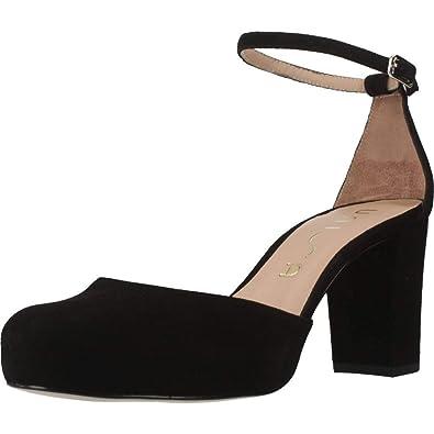 meet c252d a93fa Unisa Mädchen Sandaletten: Amazon.de: Schuhe & Handtaschen