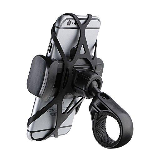 Universal Handlebar Motorcycle Stroller BlackBerry