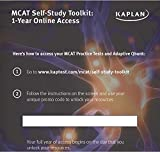 MCAT Self-Study Toolkit 2020-2021: Complete 7-Book