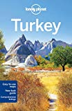 img - for Lonely Planet Turkey (Travel Guide) book / textbook / text book
