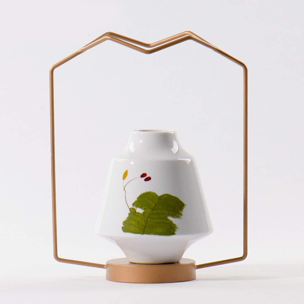 GAOLI Vasen, Ornamente, Keramik-Vasen, Portraits, Wohnräume, Einrichtungsgegenstände, Keramik, Vasen, Tee Tischdekorationen, C