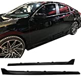 IKON MOTORSPORTS | Side Skirts Compatible With