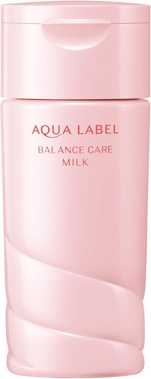 アクアレーベル バランスケア ミルク