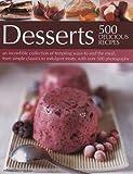 Desserts, Ann Kay, 1572154934