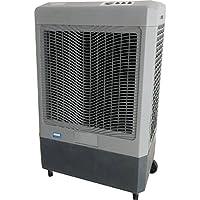 Hessaire MC61M 5,300 CFM 3-Speed Portable Evaporative Cooler
