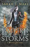 download ebook by sarah j. maas (author) empire of storms (throne of glass) 【hardcover september 2016】1777 pdf epub